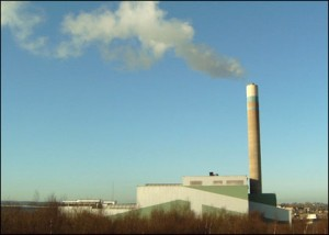 County Gives Incinerator Final Approval