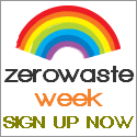 Zero Waste Week - sign up!