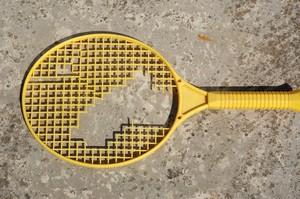plastic bat