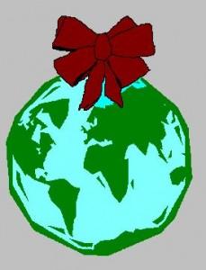giving presents the zero waste way