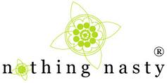 nothing nasty logo