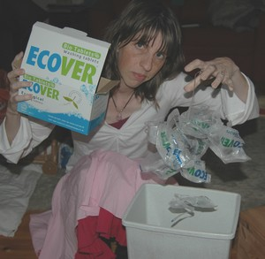 ecover packaging recyclable where facilities exist