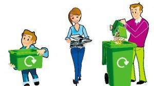 zero waste week challenge