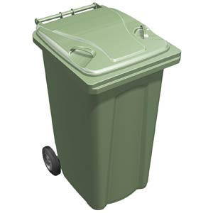 Is it time to scrap the wheelie bin?