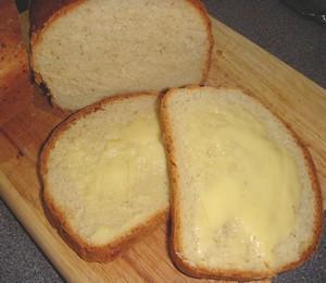 Mrs Green's bread of life recipe