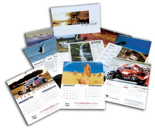 can i make a calendar in word