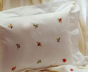 When is a pillowcase not a pillowcase?