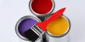 Paint recycling and how to recycle paint cans