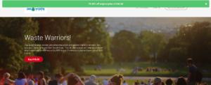 zero waste online course