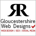 Gloucestershire Web Designs