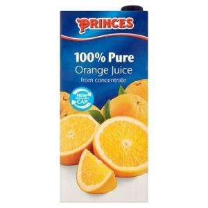 orange juice tetra pak carton