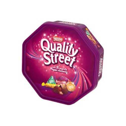 25 Reuse ideas for a plastic Quality Street Tub