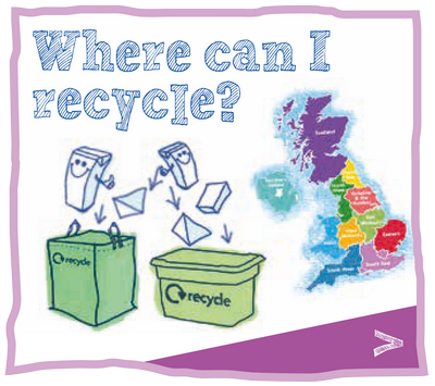 tetra pak recycling interactive map locator